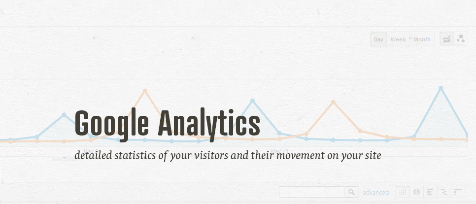 Google Analytics: Value Added Visitor Statistics