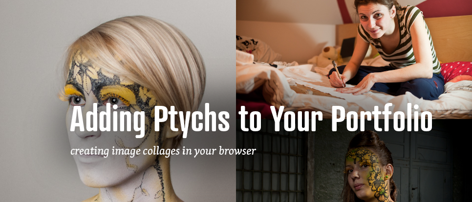 What Ptychs are and how to create them